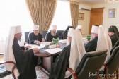 На Священном Синоде УПЦ постановили образовать четыре новых монастыря