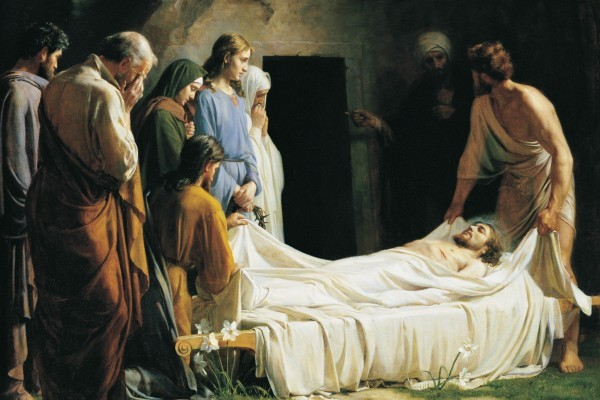 Великая Суббота — толкования, проповеди, песнопения (+Аудио)