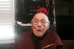 В США скончалась старейшая жительница планеты