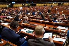 Совет Европы обнародовал резолюцию против необоснованного изъятия детей у родителей