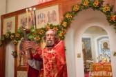 Протоиерей Александр Салтыков: У апостолов пропала вера, но не пропала любовь