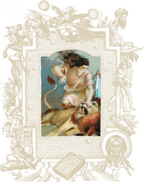 Л. Токмаков. Чудеса Господни с иллюстрациями и комментариями для детей