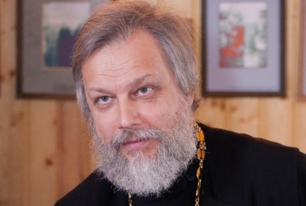 Протоиерей Кирилл Каледа: Наши драматурги всегда хотят добавить в спектакль какую-то «жареную» сцену, касающуюся священнослужителей