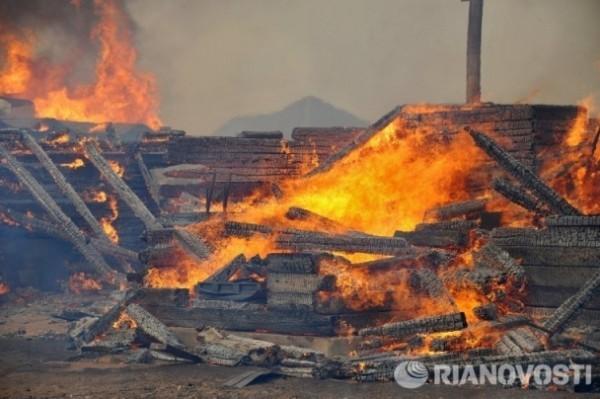 Фото: РИА Новости. Евгений Епанчинцев