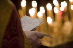 Помолимся о всех погибших на земле Украинской