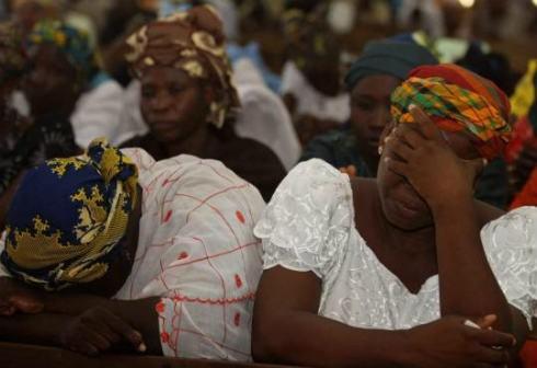 В Нигерии исламисты сожгли церковь и убили дочь пастора