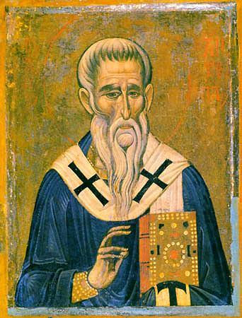 Церковь чтит память священномученика Антипы Пергамского