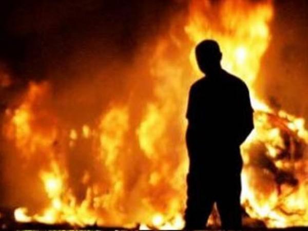 Поджигателя леса в Забайкалье может ждать 10 лет тюрьмы