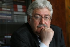 Юрий Пивоваров уволился с поста директора ИНИОН РАН