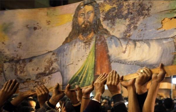 В Индии участились нападения на христиан
