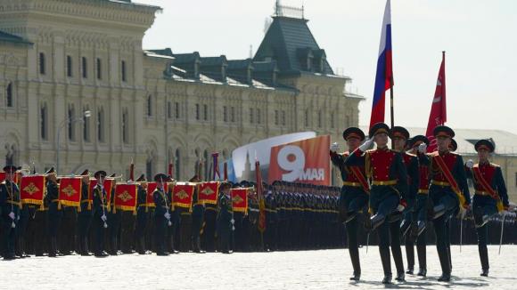 Госдума предлагает внести уголовную ответственность за осквернение символов Победы