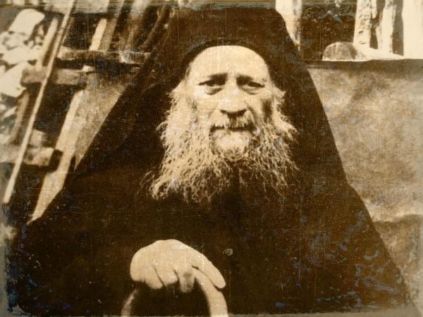 Иосиф Исихаст – духовный наставник Ефрема Филофейского