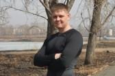 Житель города Усолье-Сибирское вынес из огня троих детей