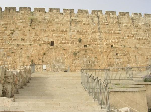 ворота Хульды