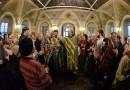 В Вербное воскресенье в храмы Москвы пришло значительно больше людей, чем в прошлом году
