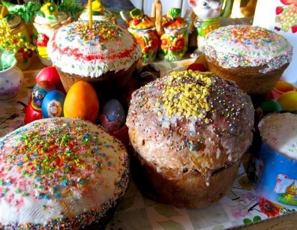 Церковь пригласит детей беженцев на большой Пасхальный праздник