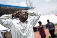 Студенты-христиане предвидели резню в кенийском университете