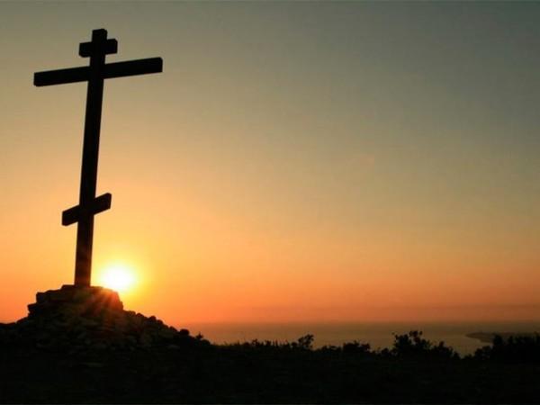 Поклонный крест в память о 70-летии Победы установят в монастыре в Германии