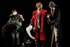 Министерство культуры не принимало решение о творческой доработке спектакля про Ксению Петербургскую