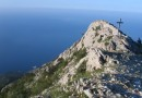 Пасха на Святой Горе Афон