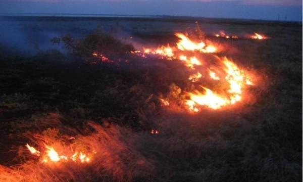 Священники Абаканской епархии навещают пострадавших от пожаров в Хакасии