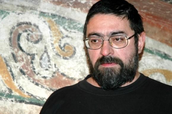 Умер реставратор Владимир Сарабьянов