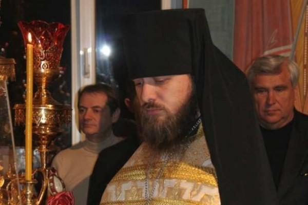 Донецкий иеромонах рассказал, как его пытали украинские силовики (+Видео)