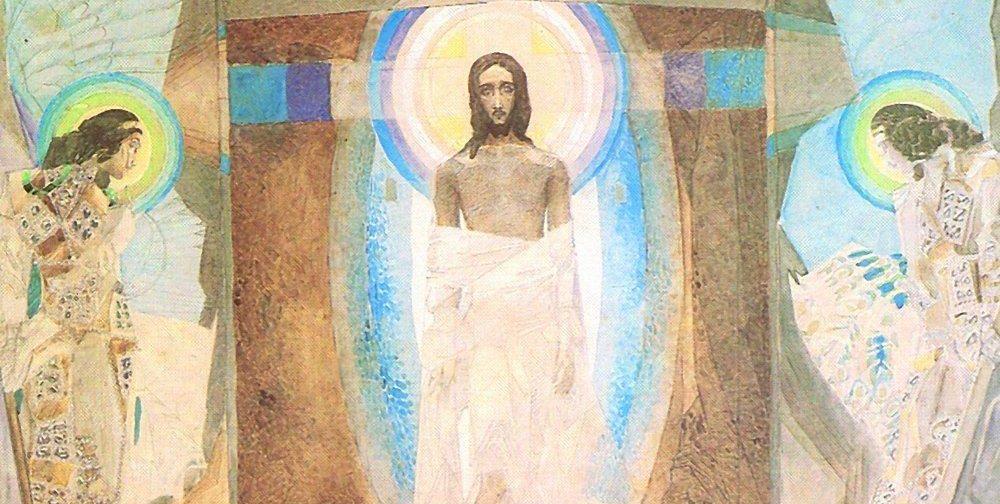 Михаил Врубель: Евангелие, Италия и цветы