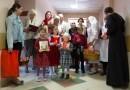 """Православная служба """"Милосердие"""" досрочно завершила сбор на пасхальные подарки для обездоленных –  пожертвовали 2 миллиона рублей"""