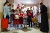 Православная служба «Милосердие» досрочно завершила сбор на пасхальные подарки для…