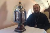 Митрополит Антоний (Паканич): На Святой Земле мы сугубо молились за Украину и за наш народ