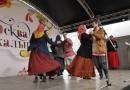 """Праздничный концерт состоялся в рамках Пасхального фестиваля """"Сорок сороков"""""""