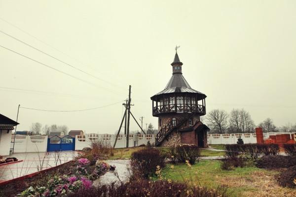 Ферма «Богдарня» теперь самая известная во Владимирской области