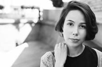 Лиза Жукова. Фото: silver.ru