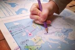Как сделать историю интересной детям?
