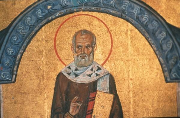 Церковь вспоминает святителя Афанасия, архиепископа Александрийского