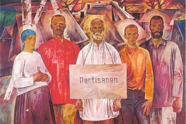 Русский народ был жертвой за всемирное отступление от Христа