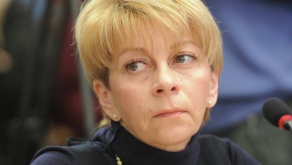 """Доктора Лизу наградили знаком отличия """"За благодеяние"""""""