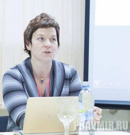 Юлия Покровская