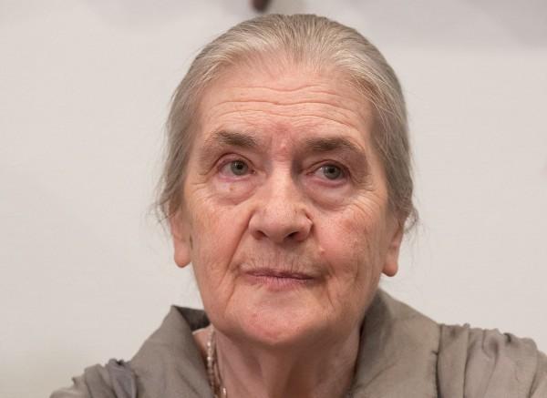 Мария Шмаина – о муже-священнике, лагерных мытарствах и тысяче доносов (+Видео)