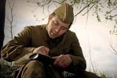 Память горя сурова, память славы жива… 10 стихотворений о Великой Отечественной