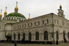 Из Киево-Печерской Лавры похитили икону и пожертвования