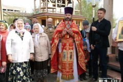 У двоих детей священника Виталия Агошкова положительная динамика, жена и еще один ребенок – в коме