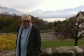 Умер литературный критик Игорь Виноградов