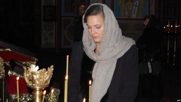 Виктория Нуланд. Фото svoboda.org