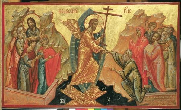 12 Соколов Воскресение