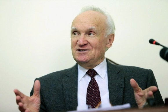 Что дает человеку Православие? Лекция профессора Осипова