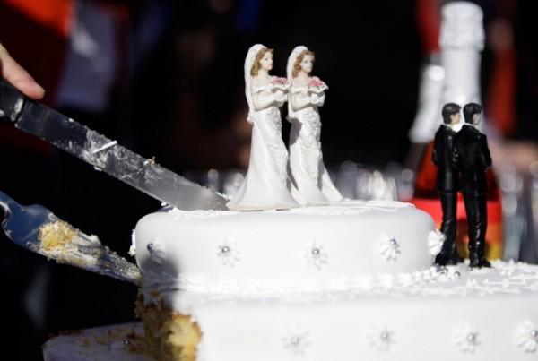 В Ирландии решают вопрос об однополых браках