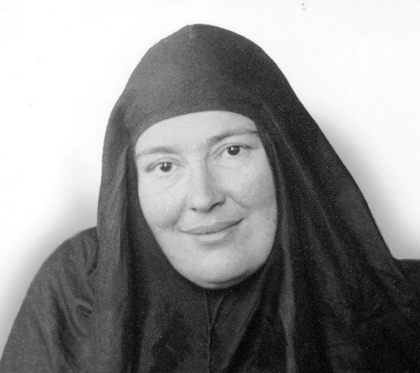 О французском Сопротивлении, 22 июня 1941 года в Париже и матери Марии (Скобцовой)