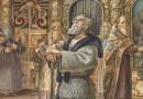 Русская патристика: святой Нил Сорский и социальное служение